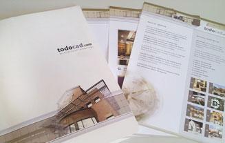 Todocad – Brochure