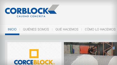 corblock