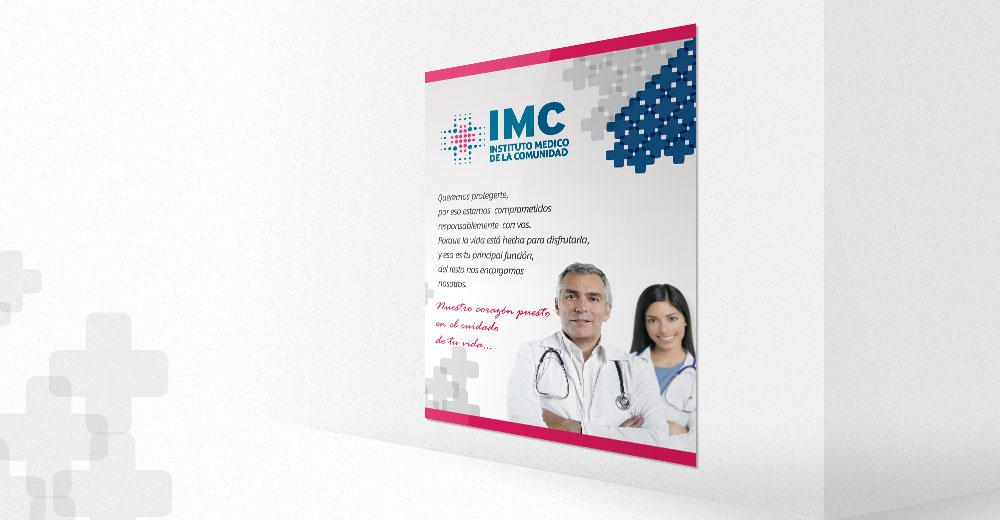 IMC – Cartel Institucional