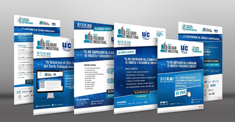 Newsletter Unión Industrial de Córdoba