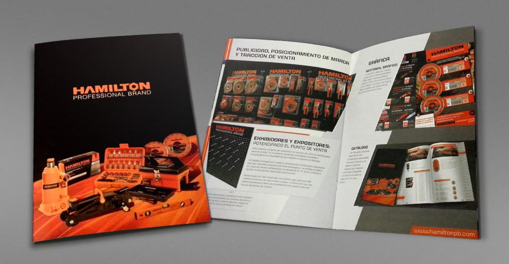 HAMILTON – Brochure
